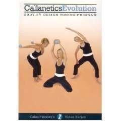 Callaneticsevolution Dvd