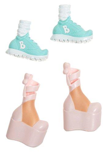 Bratz ShoefieSnaps Pack - Style 1