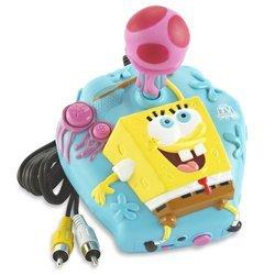Jakks Pacific Spongebob Jellyfish Dodge Plug