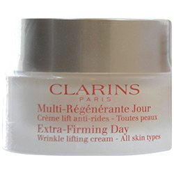 Clarins by Clarins New Extra-Firming Day Wrinkle Lifting Cream - Special for Dry Skin --50ml/1.7oz (A New Lifting Day Cream)
