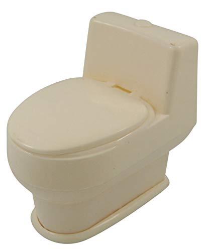 Flashing Kingdom 88-1890 Secret Squirting Toilet