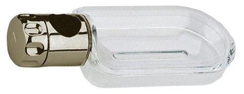 Grohe 28 856 EN0 Relexa Shower Bar Mount Soap Dish, Infinity Brushed Nickel by GROHE
