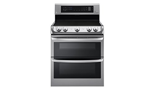 freestanding double oven - 5