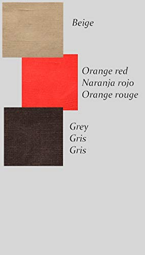 Rojo De Beige Adelaydi Amplios Verano Mujer naranja gris Pantalones Lino Beige wYw8qBFE