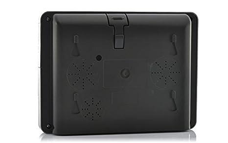 High-Tech Place - Máquina de fichar biométrica con Pantalla 2.8/Puerto Ethernet/Capacidad 80000 Enregistrements: Amazon.es: Electrónica