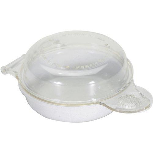 - Nordic Ware Microwave Eggs 'n Muffin Breakfast Pan