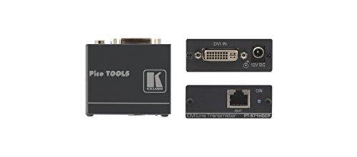 Kramer DVI over Twisted Pair Transmitter and Receiver by Kramer Electronics