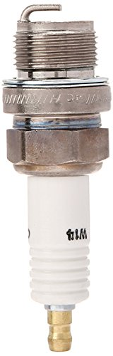 Spark Plug Industrial (Champion (569) W14 Industrial Spark Plug, Pack of 1)