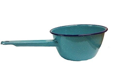 Enamel Cookware Saucepan #14
