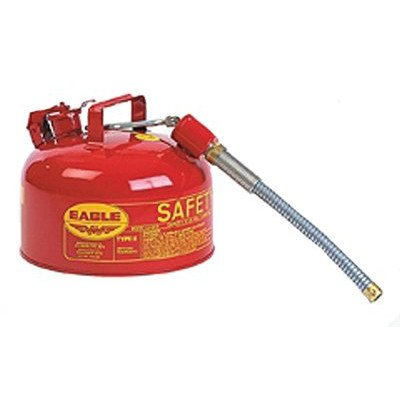 Type ll Safety Cans - 2gal 12