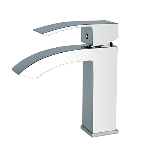 49 Hlluya Professional Sink Mixer Tap Kitchen Faucet Chrome plated basin Faucet 43