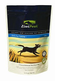 ZiwiPeak Lamb Recipe Pet Food, 2.2-Pound, My Pet Supplies