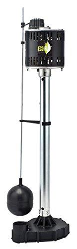 0.5 Hp Pedestal Pump - 2