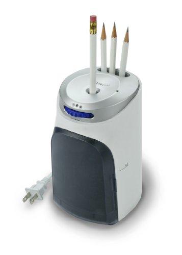 Royal Electric P50 Pencil Sharpener, White