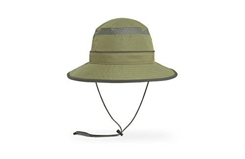 Sunday Afternoons Solar Bucket Hat, Chaparral, Medium