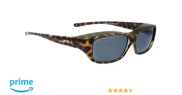 b5d6c9c51b8 Amazon.com  Jonathan Paul Fitovers Eyewear - Queeda Collection - Designed  to Be Worn Over Medium Prescription Eyewear Frame Shapes Not Exceeding  140mm Wide ...