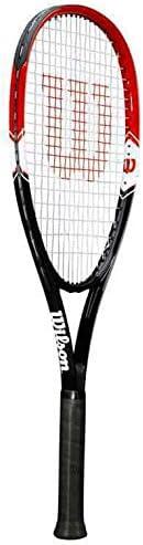 Wilson Classic Raqueta de Frontenis L2: Amazon.es: Deportes y aire ...