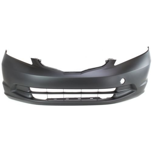 (Perfect Fit Group REPH010311P - Fit Front Bumper Cover, Primed, Base/ Dx/ Lx Model)