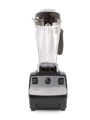 Vitamix Professional Series 200 Blender, Black