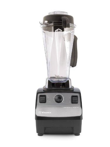 Vitamix Professional Series 200 Blender, Black (Vitamix Professional 200)