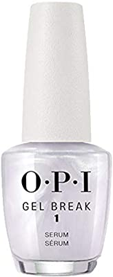 OPI Laca De Uñas Break – Suero con base coat: Amazon.es: Belleza