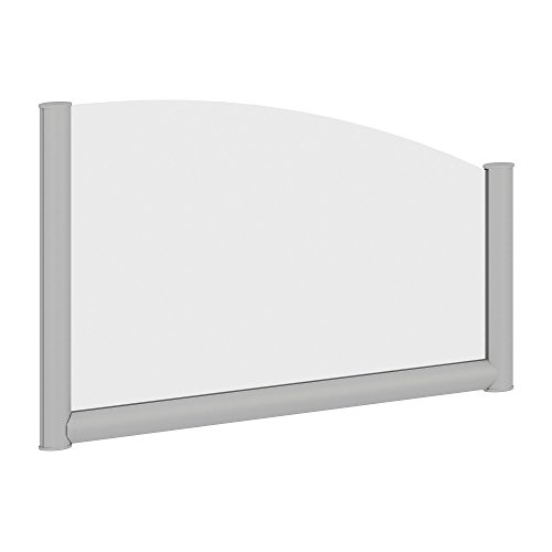 Bush Business Furniture 30'' Desk Divider Privacy Panel by Bush Business Furniture