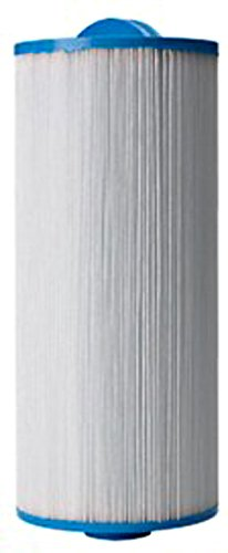Filter Pool Parts Jacuzzi Replacement (Filbur FC-2781 Antimicrobial Replacement Filter Cartridge for Jacuzzi Pool and Spa Filters)