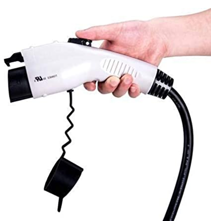 35 and 50 Feet Lengths 10-30P, 50 Feet PRIMECOM Level-2 Electric Vehicle Charger 220 Volt 27 38