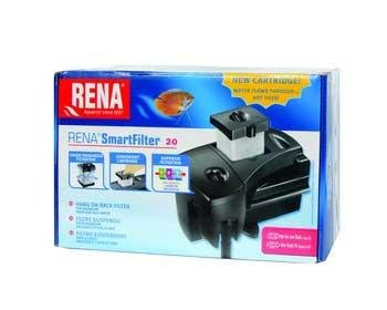 Rena SmartFilter 20, Up to 20 Gallons