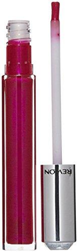Revlon Ultra HD Lip Lacquer - HD Pink Ruby - oz