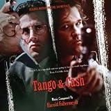 Tango & Cash CD