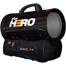 battery powered propane heater - 7