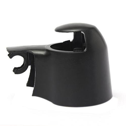 SODIAL(R) 60714 Rear Wiper Cover Cap Rear Wiper Window 060714