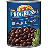 Progresso Black Beans, 19-Ounce Cans (Pack of 24)