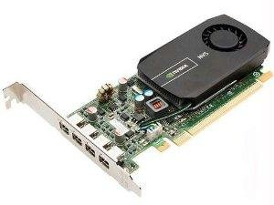Pny Technologies Nvidia Nvs 510 2Gb Gpu Memory 192 Cuda Cores Sff (Low Profile) Form Factor 2. - By