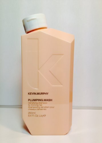 (Kevin Murphy PLUMPING WASH Densifying Shampoo for Thinning Hair 8,4 oz by Kevin Murphy)