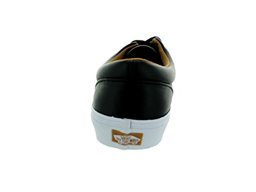 Zapatillas Negro de Lona Vans Era Skate Unisex de 1 Canvas qxwFngUZ