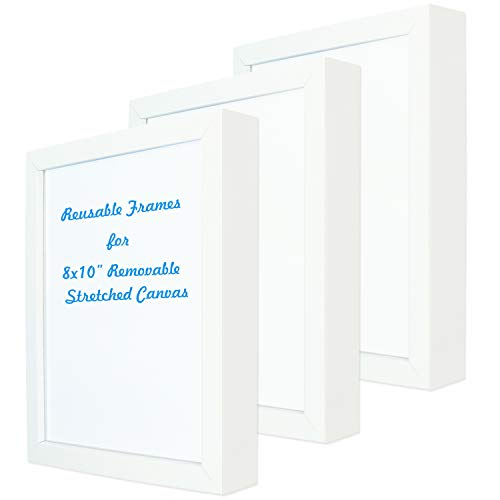 Highest Rated Pre-Stretched Canvas