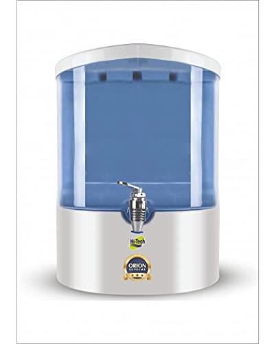 Photo of Hi-Tech Orion Classic [ RO UF Mineraliser] Water Purifier