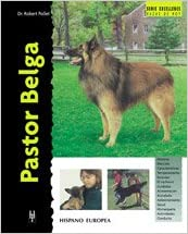 Pastor Belga / Belgian Shepherd Dog (Excellence)