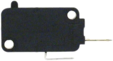 Amazon.com: GE WB24 X 829 Secundaria Puerta Interruptor para ...