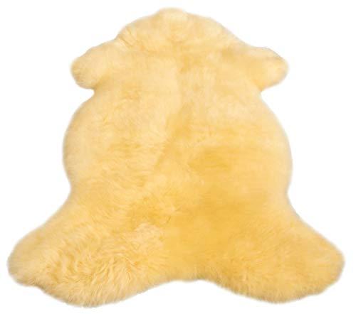 Ciora Luxury 100% British Medical Grade/Baby RELUGAN Eco-Tanned Lamb &...