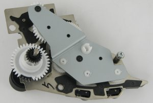 Lexmark Media Aligner Roller with MPF Pick Roller (40X7599) by Lexmark