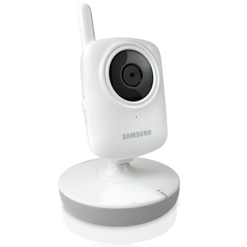 Samsung SEB-1015RW Night Vision Additional Wireless Baby Mon