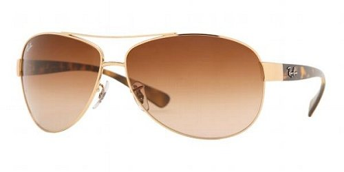 Ray-Ban Unisex RB3386 Sunglasses