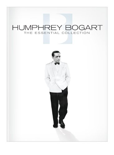 Humphrey Bogart: The Essential Collection by Warner Manufacturing