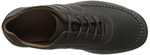 Hotter Sneaker Uomo ocean Grigio Ashford 021 zYzOxB