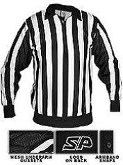 SP Linesman/Referee Jersey (48) (Hockey Jersey Referee Pro)