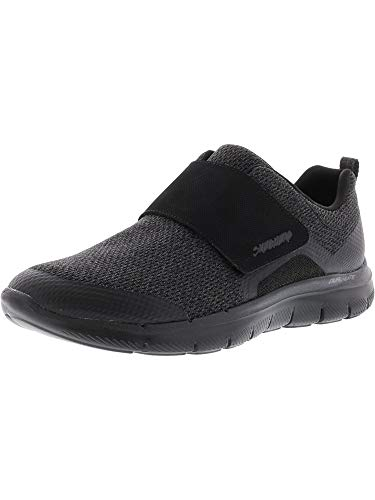 Black 12898 Ultra V2 Sneakers Donna Fresh 2 Cruz Foam 0 flex Skechers 604qW