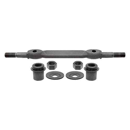 ACDelco 46J0016A Advantage Front Upper Suspension Control Arm Pivot Shaft Kit with Bushings, Washers, and Nuts